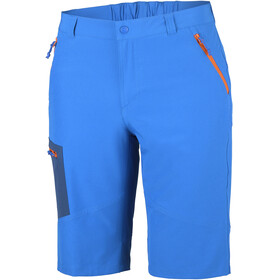 "Columbia Triple Canyon - Shorts Homme - 10"" bleu"